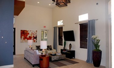 Clubhouse at Listing #137791