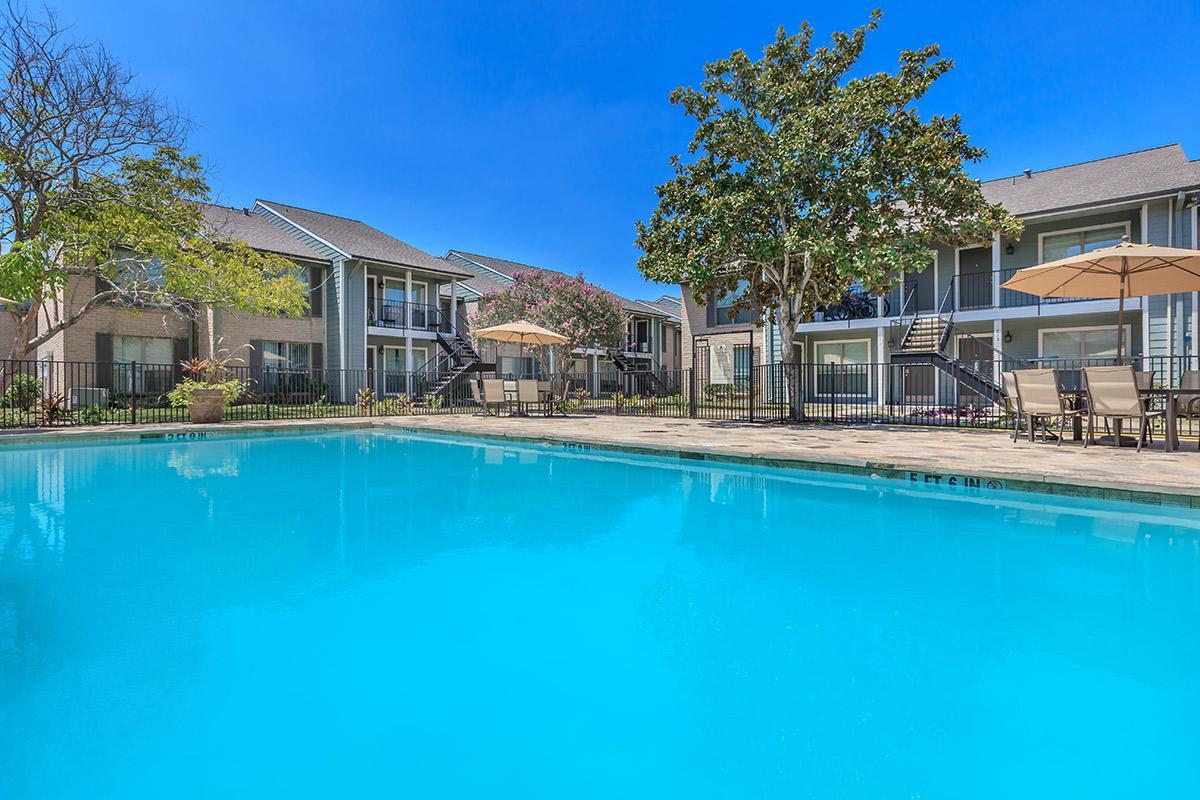 Pool at Listing #139167