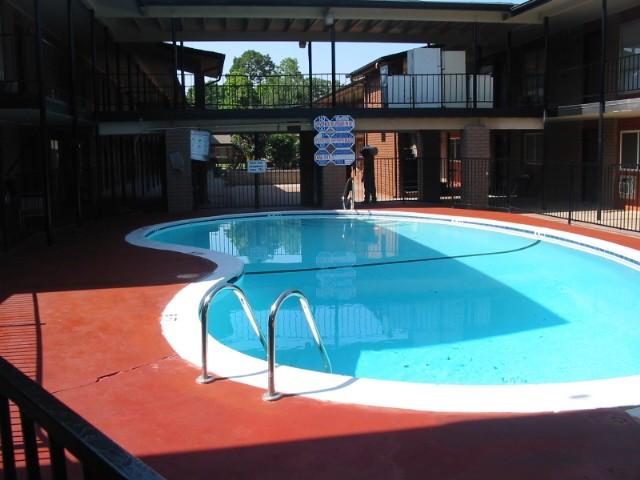 Pool at Listing #144664