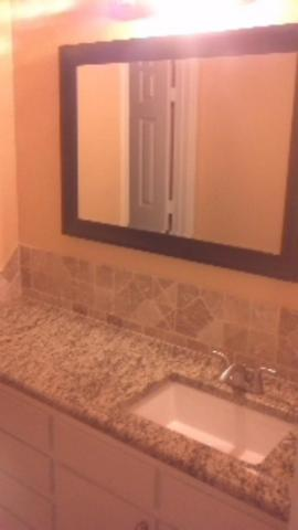 Bathroom at Listing #226697
