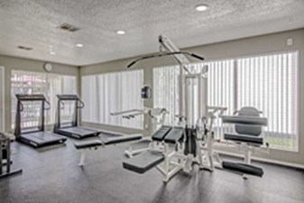 Fitness at Listing #139987