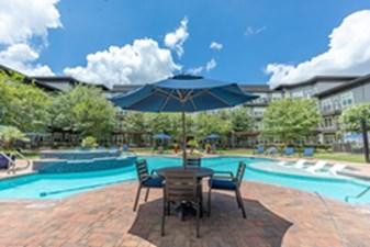 Pool at Listing #147507
