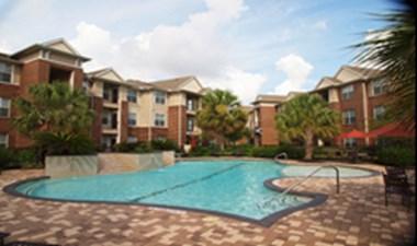 Pool at Listing #144214