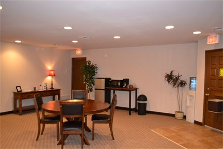 Clubhouse at Listing #144062