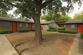 Exterior at Listing #140916
