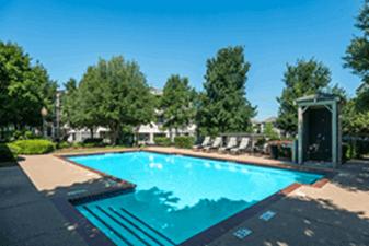 Pool at Listing #144232