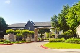 Sweetwater at Buckingham Apartments Richardson TX