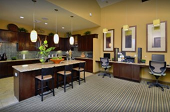 Clubhouse at Listing #144814