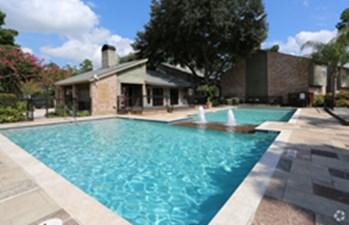 Pool at Listing #138539