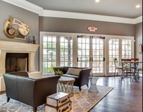 Clubhouse at Listing #137845