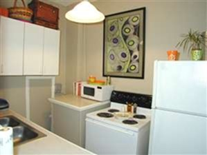 Kitchen at Listing #144250