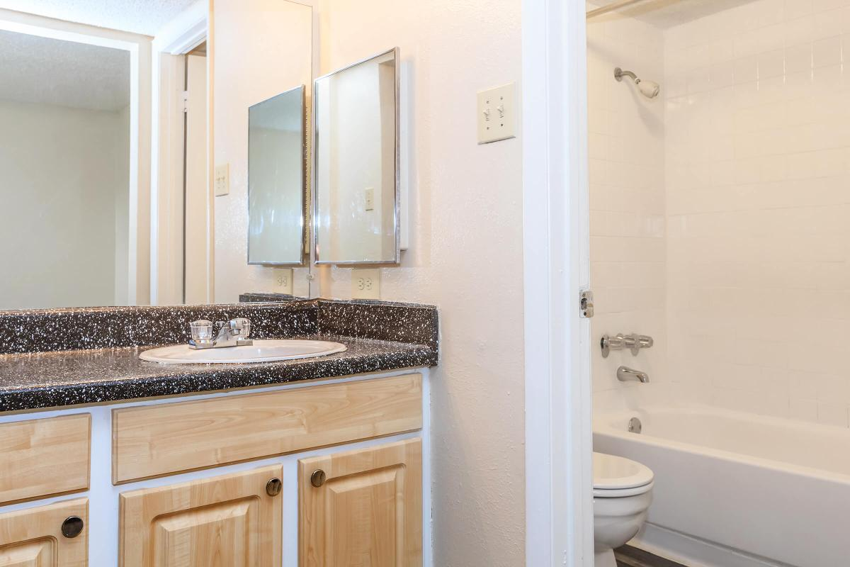 Bathroom at Listing #136507