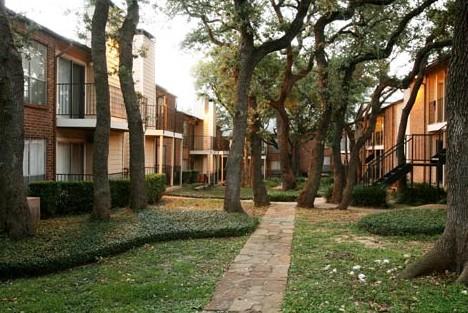 Westdale Pointe Apartments Austin, TX