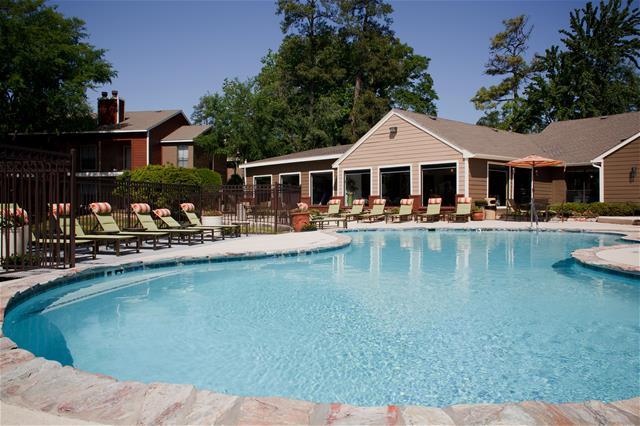 Pool at Listing #138593