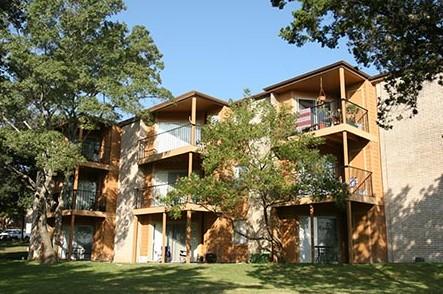 Ridge at Barton Creek ApartmentsAustinTX