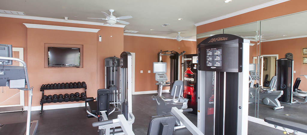 Fitness at Listing #147077