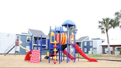 Playground at Listing #139256