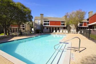 Pool at Listing #140882