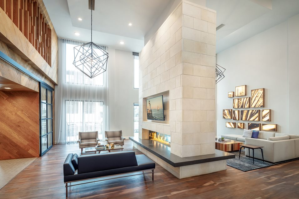 Lounge at Listing #278073