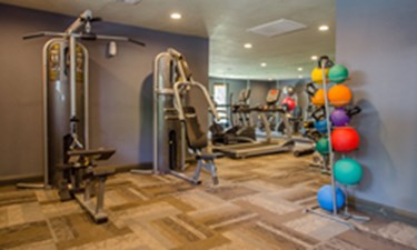 Fitness at Listing #136259