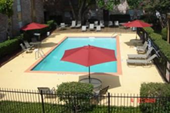 Pool at Listing #139690