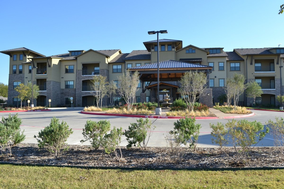 Discovery Village at Twin Creeks Apartments