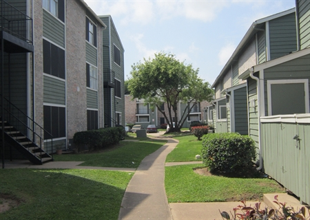 Woodstone Manor Apartments Houston TX