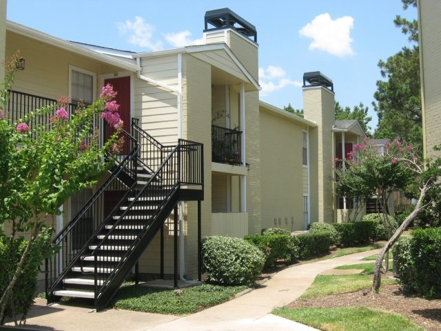 Coventry Square Apartments Houston TX
