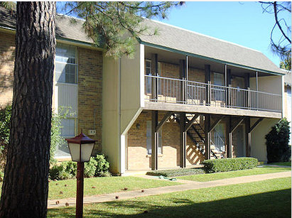 Catalina Apartments Arlington TX