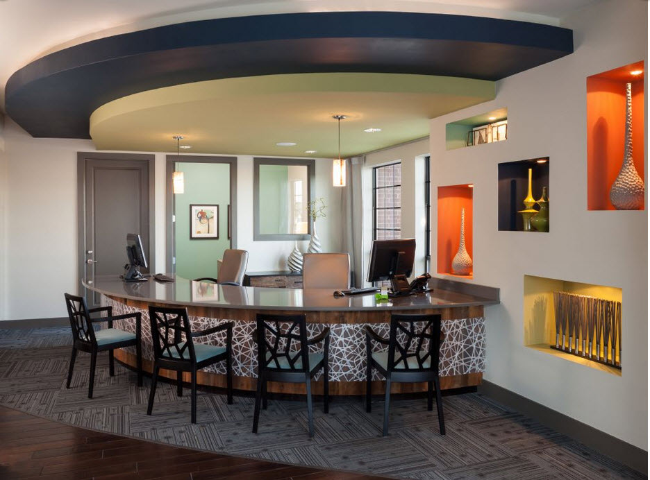 Clubhouse at Listing #153298