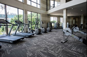 Fitness at Listing #265601