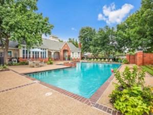Pool at Listing #137646