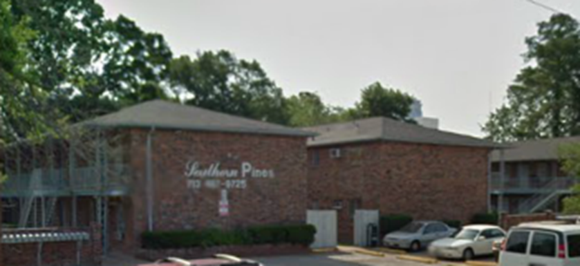 southern pines Apartments