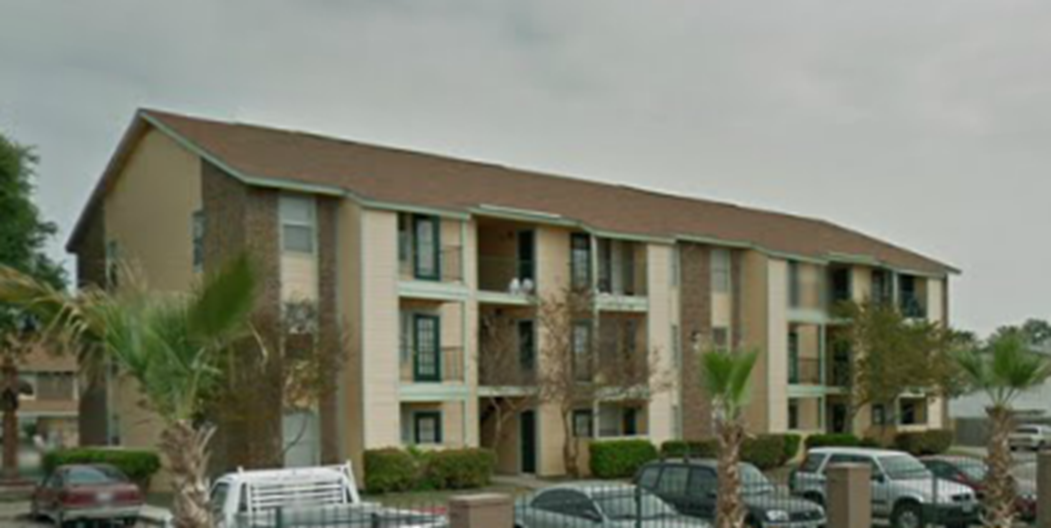 Stepping Stone Apartments