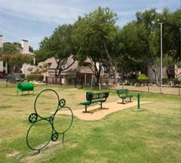 Dog Park at Listing #136005