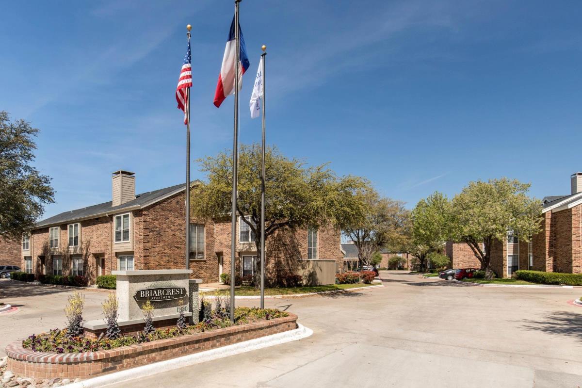 Briarcrest Apartments Carrollton TX