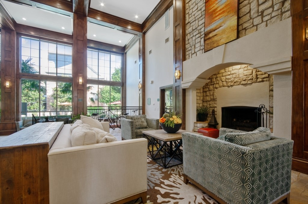 Clubhouse at Listing #137787