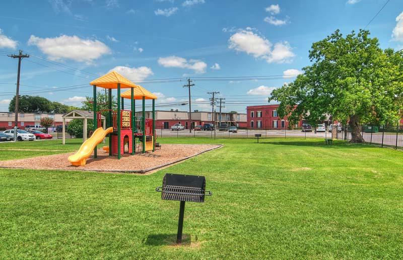 Playground at Listing #138368