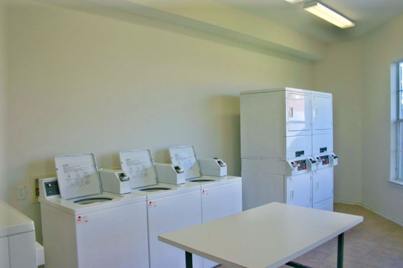 Laundry at Listing #153039