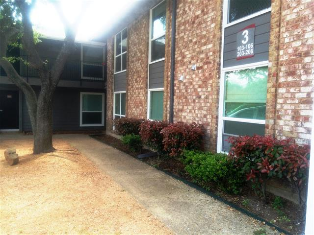 Ridge Crest ApartmentsGrapevineTX