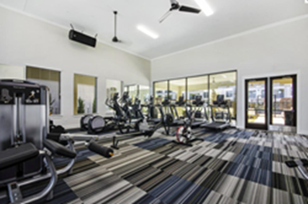 Fitness at Listing #302203