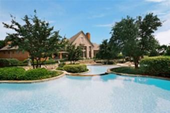 Pool at Listing #137709