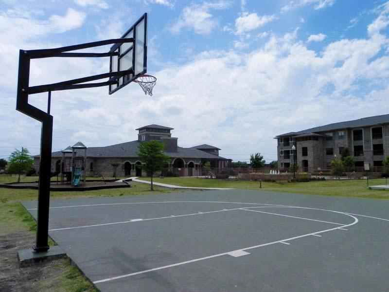Basketball at Listing #145015
