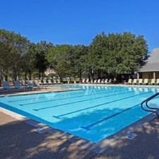 Pool at Listing #140600