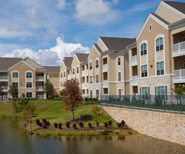 Grand Parkway Apartments
