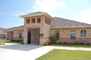 North Greenbriar ApartmentsFort WorthTX