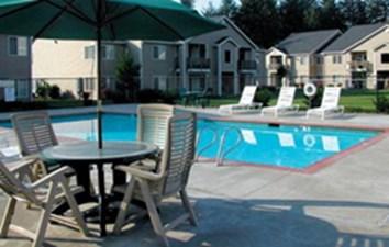 Pool at Listing #138250