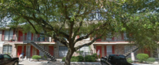 Exterior at Listing #139465