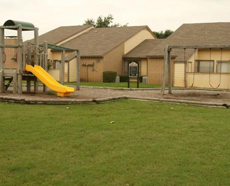 Playground at Listing #144877