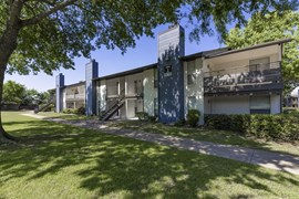 301 Greenville Apartments Allen TX